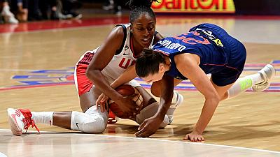 Basketball: Court of Arbitration for Sport rejects Ogwumike's appeal to play for Nigeria