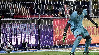 """Ghana : deux buts contre son camp pour déjouer un """"match truqué"""""""