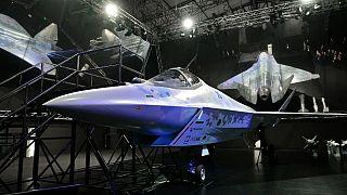 جنگنده جدید روسی