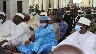 Malian president survives assassination attack