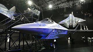 Neuer Kampfjet für russisches Militär