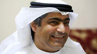 أحمد منصور، الحقوقي والمعارض الإماراتي