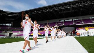 The Olympics could be a showcase for sustainable solutions.
