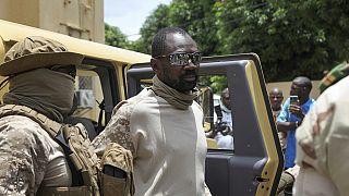 Mali : le colonel Goïta échappe à une tentative d'assassinat à l'arme blanche