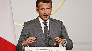 Macron im Visier von Marokko?