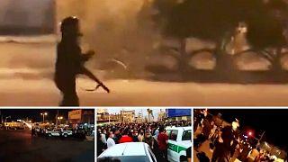 اعتراضات و ناآرامیهای استان خوزستان