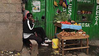 """Kenya : les jeunes mères soutenues par """"Young Mothers Africa"""""""