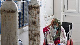Tunisie : les centres de santé paralysés par une pénurie d'oxygène