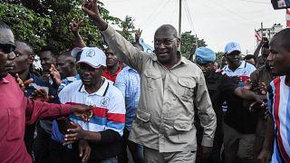 Tanzanie : arrestation de Freeman Mbowe, le chef de l'opposition
