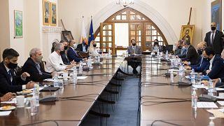 Κύπρος - Εθνικό Συμβούλιο