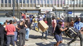 Explainer: What caused South Africa's week of rioting?