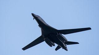 US launches air strike targeting Al-Shabaab in Somalia