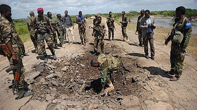 Somalie : première frappe aérienne de l'ère Biden
