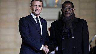 """La France restituera les """"biens mal acquis"""" aux populations flouées"""