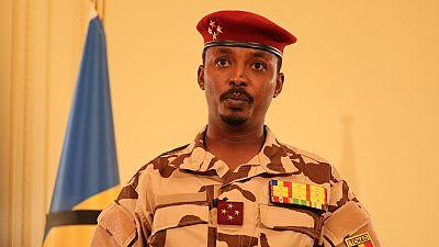 """Tchad : les rebelles """"n'ont pas encore désarmé"""", déclare Mahamat Déby"""