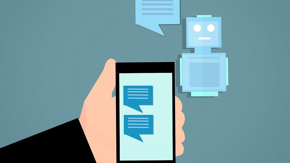 Los humanos no están listos para la toma de control de un chatbot, según un nuevo estudio