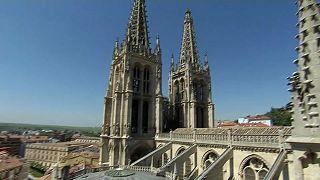 A la espectacularidad de la construcción gótica se une la riqueza interior propia de un museo