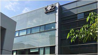 """مبنىً لشركة """"إن إس أو"""" الإسرائيلية المطوّرة لبرنامج """"بيغاسوس"""" الذي استخدم لأغراض التجسس، مدينة هيرتسيليا"""