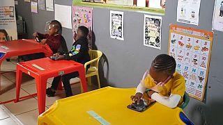 Afrique du Sud : des applications révolutionnent l'apprentissage scolaire