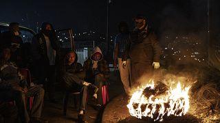 Afrique du Sud : tensions entre communautés noires et indiennes