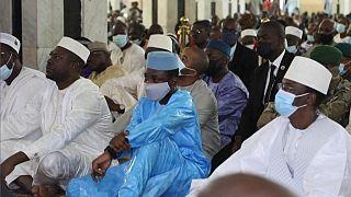 Mali opens probe into attempted assasination of interim president Assimi Goita