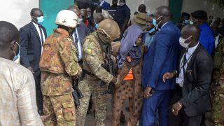 Mali : l'enquête avance sur la tentative d'assassinat contre le colonel Goïta