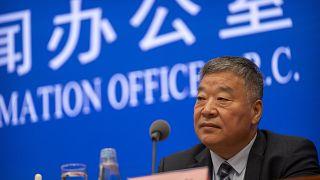 Virus Outbreak China COVID Origins