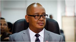 أندريه راجولينا رئيس مدغشقر