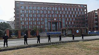 Ursprung des Coronavirus: China will keine Laborinspektionen in Wuhan