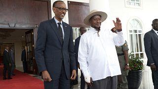 Report: Rwanda used Israeli spy tech to tap phones of top Ugandan officials