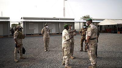 """""""Le G5 Sahel peut s'opposer aux djihadistes"""", selon le général Conruyt"""