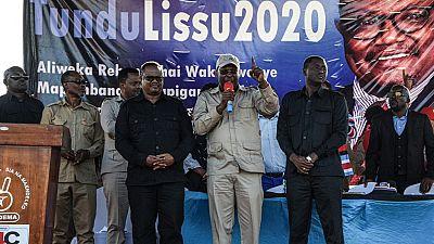 Tanzanie : des membres du parti Chadema accusés de terrorisme