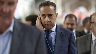 ذكر اسم عبد اللطيف حموشي مدير مديرية مراقبة التراب الوطني في سياق الكلام عن برنامج بيغاسوس