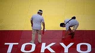 Tokió: szombaton kezdenek a dzsúdósok