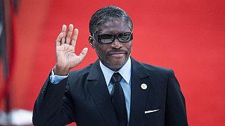 Royaume Uni : gel des avoirs de Teodorin Obiang, interdit de séjour