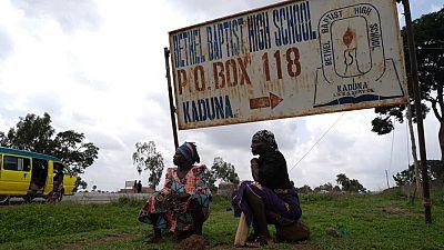 Nigeria : trois lycéens enlevés à Chikun début juillet relâchés