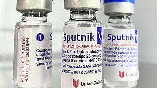 Vaccinazioni Mosca