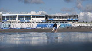 Олимпийский сёрфинг