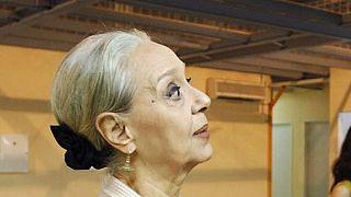 Μάγια Λυμπεροπούλου