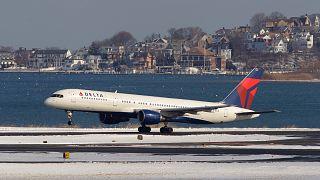 Akamai'deki teknik arıza, Delta Havayolları'nı da etkiledi