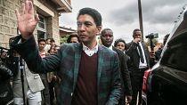 Madagascar foils assassination attempt on President Andry Rajoelina