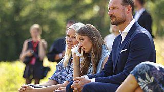 Noruega homenageia vítimas do ataque de 2011