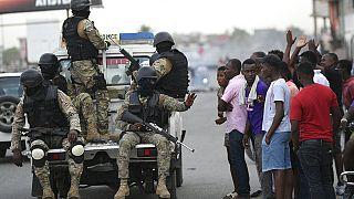 Haiti, i funerali della discordia: proteste e disordini dai sostenitori di Moise