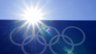 Олимпиада в Токио.