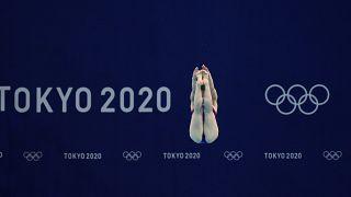 مسابقات قهرمانی شیرجه توکیو ۲۰۲۰