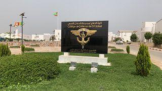 Mauritanie : le Collège de Défense du G5 Sahel contre le terrorisme
