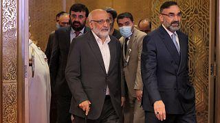 مسؤولون بالحكومة الأفغانية