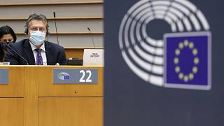 Maroš Šefčovič, Vizepräsident der Europäischen Kommission