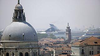 Velence nem lesz veszélyeztetett világörökségi helyszín