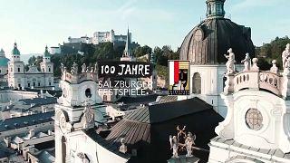 100 años del Festival de Salzburgo